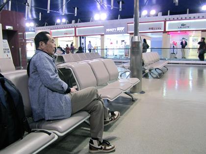 2013.4.3.上海浦東空港.JPG