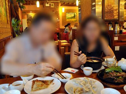 13.9.22.夕食(餃子専門店)0426.JPG