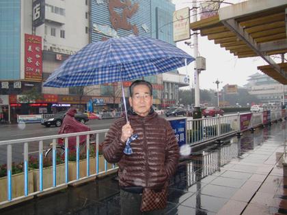 2014年2月16日雨の桂林01.JPG