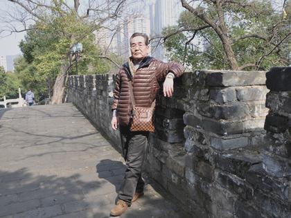2014年2月20日長沙古城71.JPG