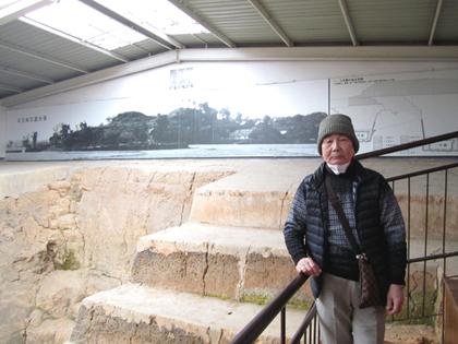 2014年2月23日馬王墓17.JPG