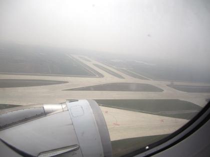 2014年6月的浦東離陸14.JPG