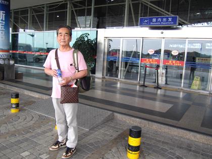 2014年6月27日帰国です。1.JPG
