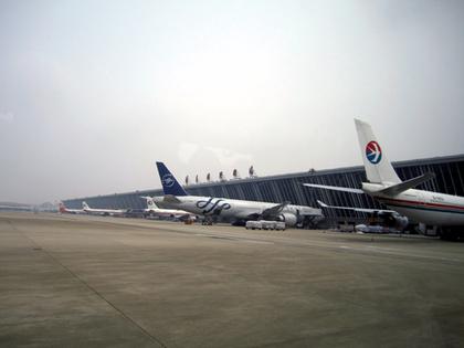 2014年6月28日朝的浦東.JPG