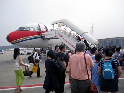 2014年6月28日MU295便搭乗3.JPG