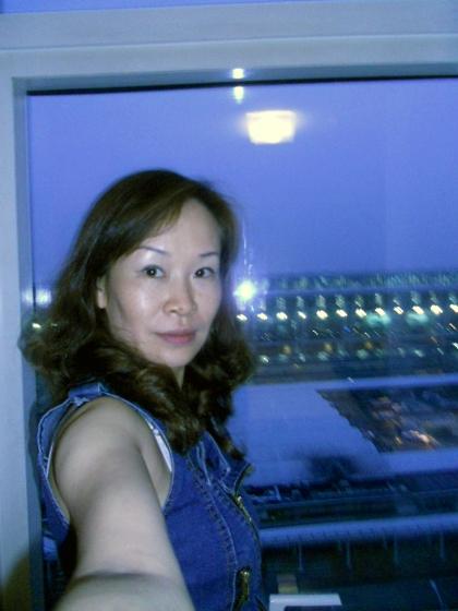 2014年7月15日夜的上海.JPG