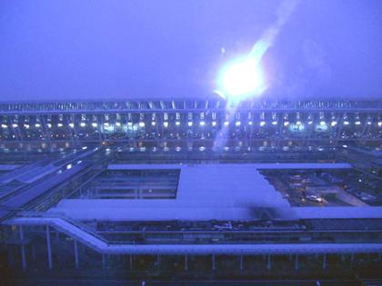 2014年7月15日夜的浦東8.JPG
