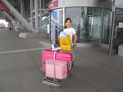 2014年7月16日帰国しました。.JPG
