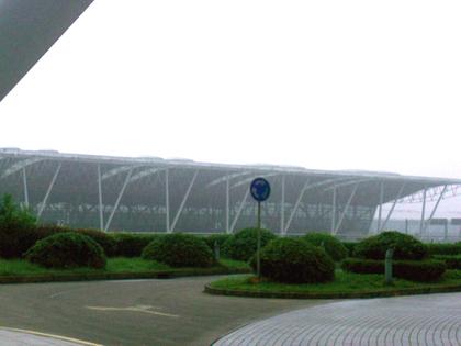 2014年7月16日朝的浦東0.JPG