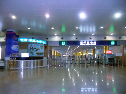 2014年7月16日.朝的浦東空港3.JPG