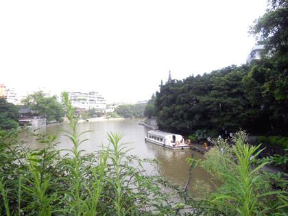2014年7月7日増水風景.JPG