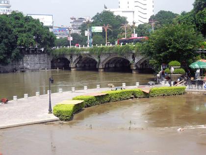 2014年7月7日洪水後4.JPG