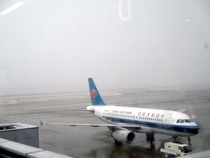 2015.2.13.哈尔滨より到着.JPG