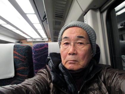 2015.2.9.上越新幹線.JPG
