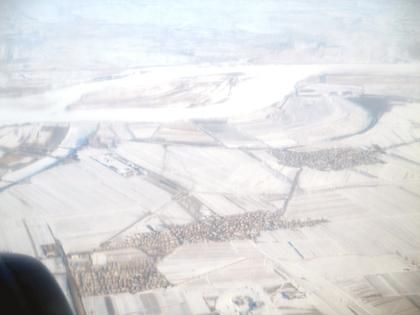 2015.2ハルピン離陸7.JPG
