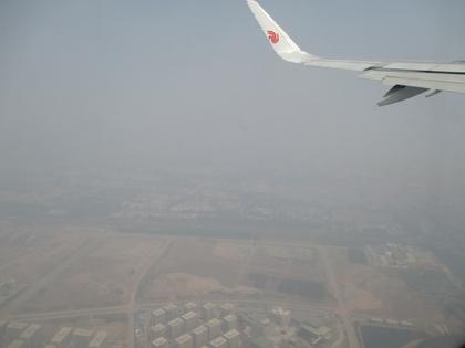 2015.4.30北京CA1623離陸.JPG