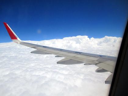 3U8523便機内桂林へ4.JPG