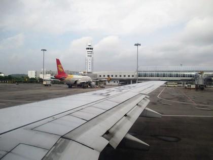 桂林空港(CA1312)機内.jpg