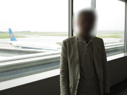 新潟空港出国1.JPG