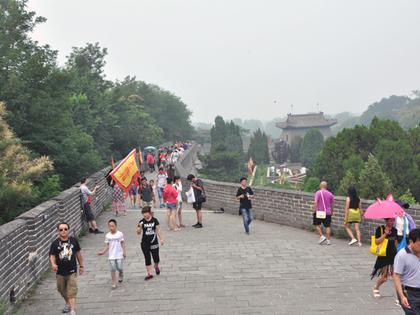 万里長城(山海関)130.JPG