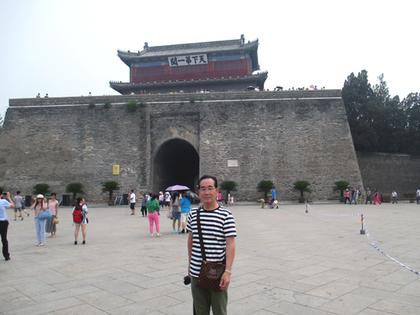 2015.7.12.秦皇城門5.JPG
