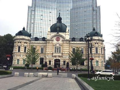 中山広場的中国銀行.jpg
