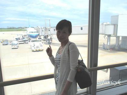 2016年9月7日搭乗ゲート内.JPG