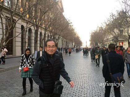 2017.3.28.日没的中央大街.jpg